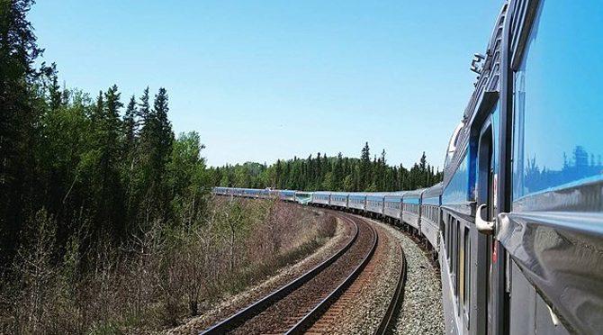 Pourquoi VIA Rail s'engage à lutter contre les changements climatiques dans le cadre de la COP21