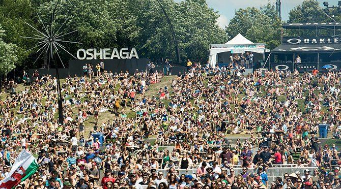 Les groupes à découvrir au festival Osheaga à Montréal