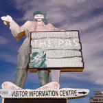 The Pas, au Manitoba : une visite plus qu'intéressante