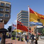 Quoi faire à Moncton 2.0 : Une ville à découvrir à pied