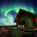 Churchill, Manitoba : art et aurores boréales en zone subarctique