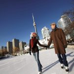 Une escapade gourmande Toronto-Niagara à la Saint-Valentin
