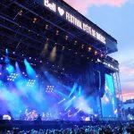 Les meilleurs festivals de musique d'été au Canada