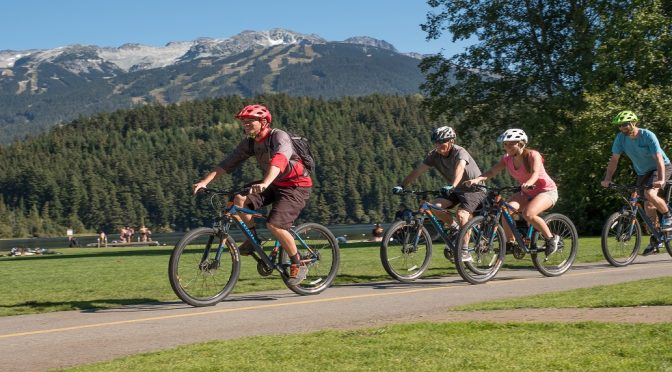 Best bike trails, Trans Canada Trail, Bike Path