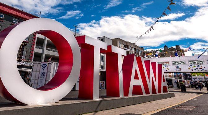 En juillet, célébrez le 150e du Canada à Ottawa