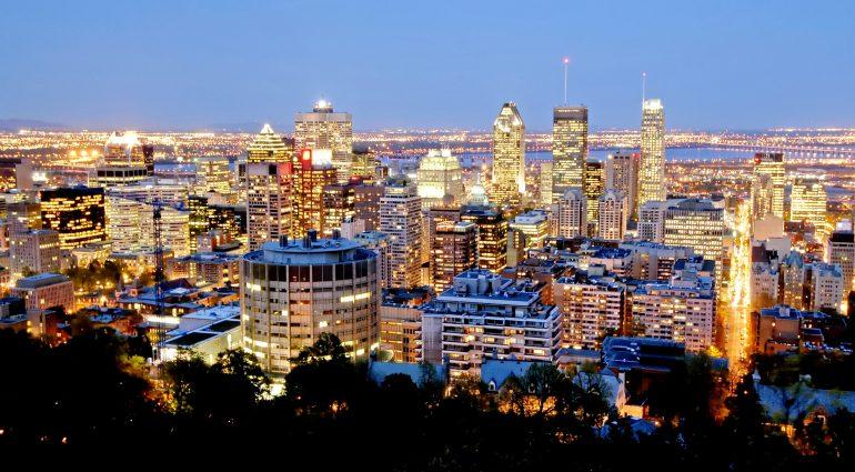 Parcourir le centre-ville de Montréal autrement
