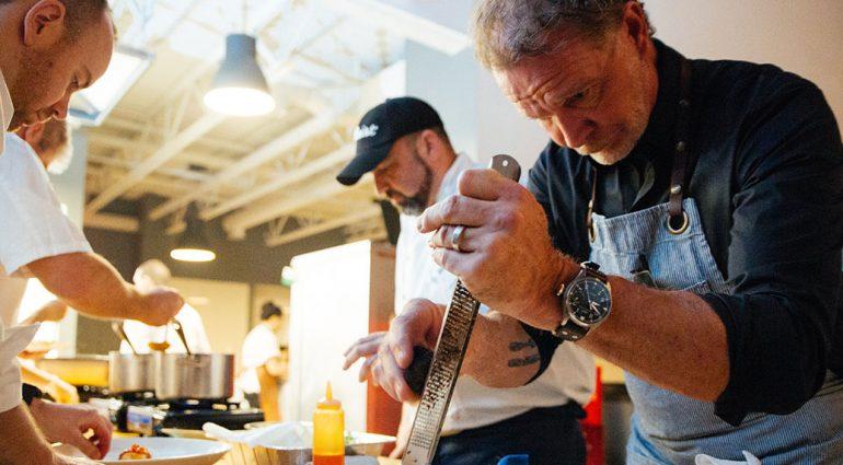 Les meilleurs restaurants de Winterlicious, selon chef Mark McEwan