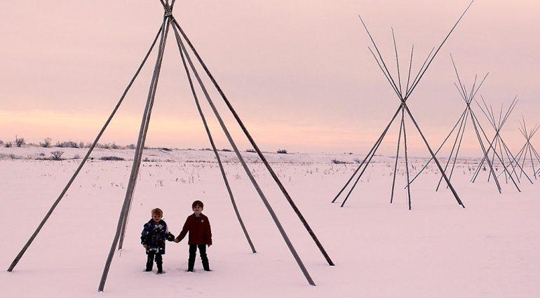 Comment passer un week-end à Saskatoon en hiver