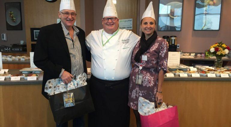 Vivez l'expérience culinaire de la classe affaires chez vous