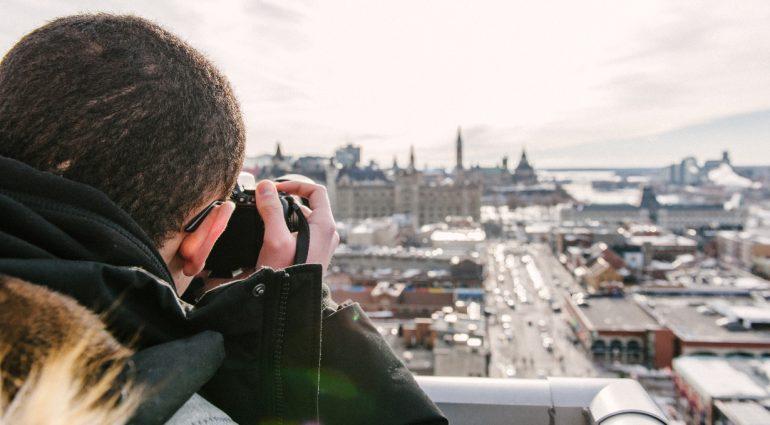 Photographier Ottawa avec Passion Passport