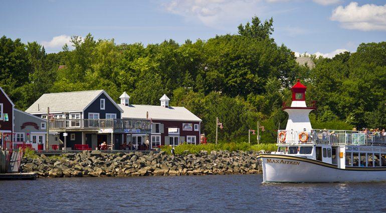 Découvrez Miramichi: Trésor Caché du Nouveau-Brunswick