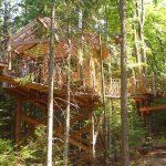 Cinq destinations de glamping dans des lieux unique au Canada