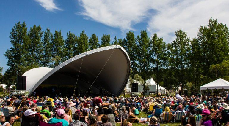 Quoi faire à Winnipeg pendant le Festival de folk