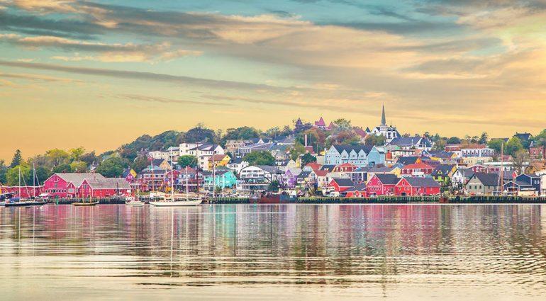 Voyages d'un jour qui en valent vraiment la peine près d'Halifax