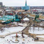 Cet hiver, c'est à La Fourche, Winnipeg, que ça se passe!