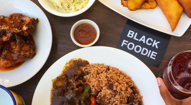 Une virée torontoise sous le signe de la culture noire