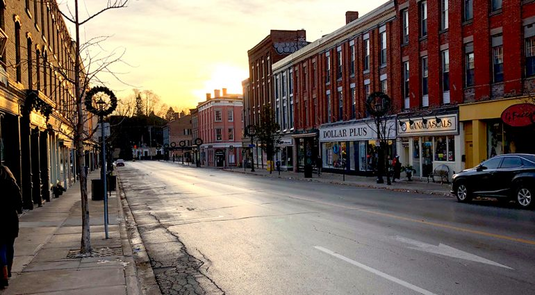 Port Hope, Ontario