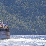 Quoi faire au Saguenay - Lac-Saint-Jean au printemps