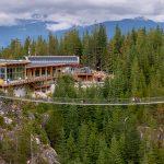 Whistler et Squamish : les terrains de jeu des familles au Canada
