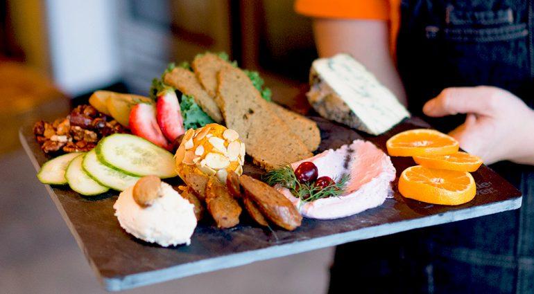 À la découverte des meilleurs restaurants écoresponsables à Halifax