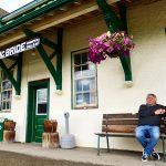 Entre Rocheuses et pâturages : Mon périple sur les rails vers la vallée de Robson, en Colombie-Britannique