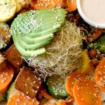 Restaurants végétariens et écoresponsables à Victoria