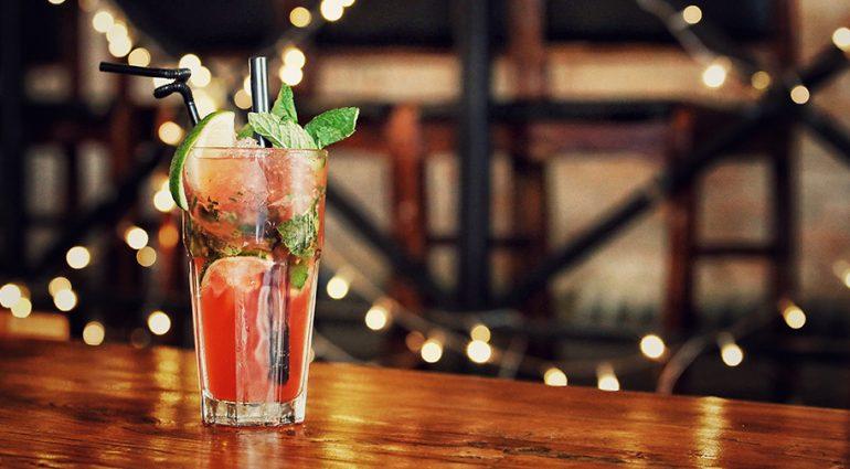 Comment faire vos cocktails pour les Fêtes