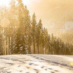 Quelques adresses pour l'après-ski (de fond!) au Canada