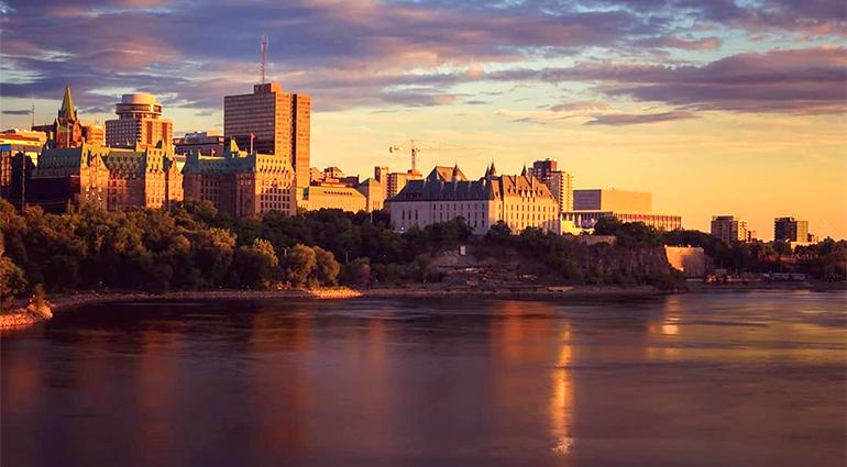 Cet automne, explorez ou redécouvrez Ottawa