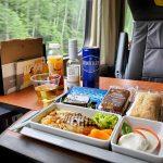 La classe Affaires: Retombez en amour avec les voyages